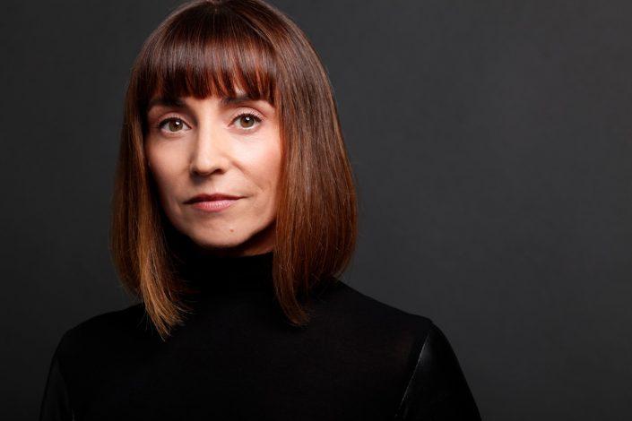 Kathrin BECK - Conactor Schauspielagentur