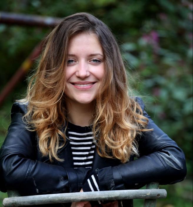 Teresa Bönisch_Conactor Schauspielagentur