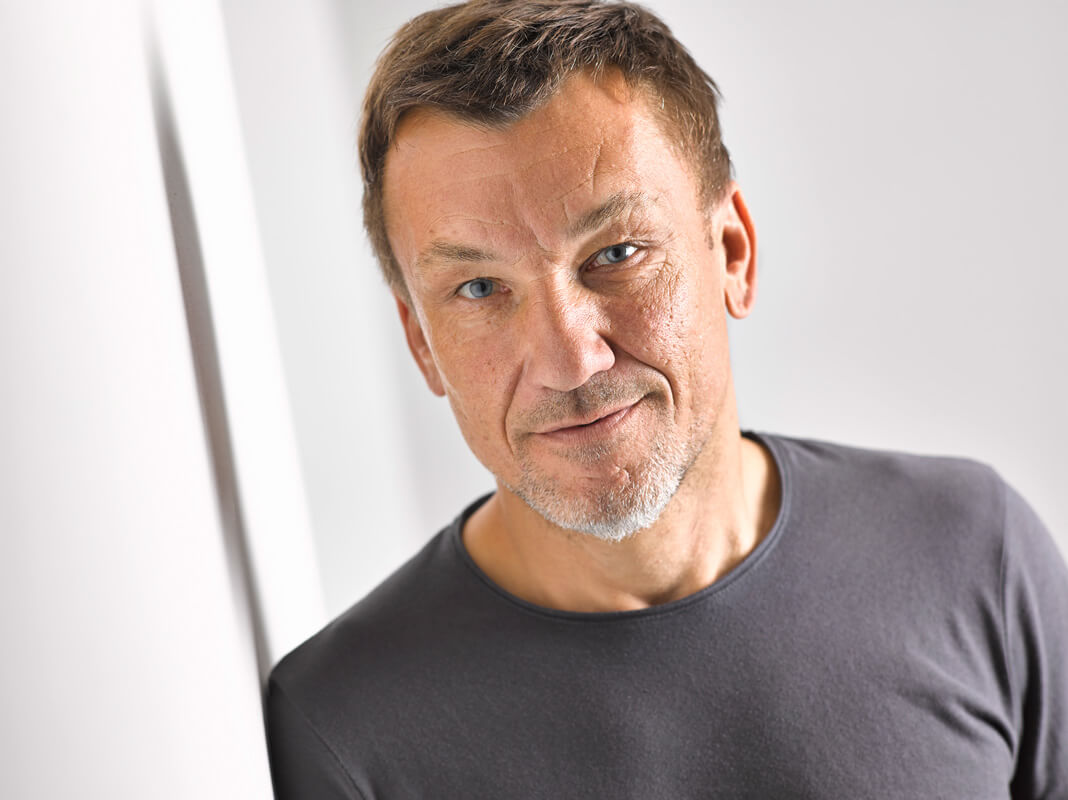Helmuth Häusler, CONACTOR Schauspielagentur, 1
