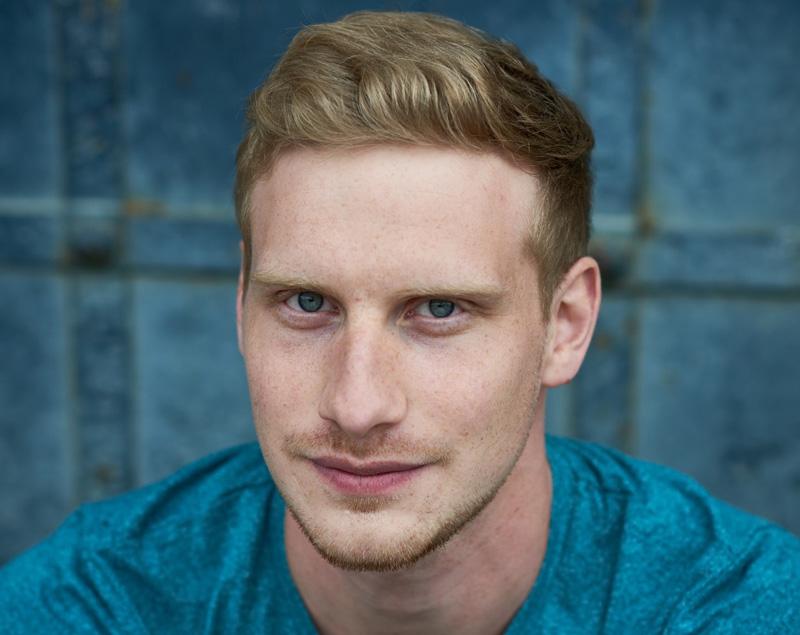 Michael Edlinger (1) Conactor Schauspielagentur