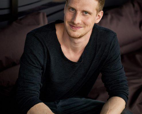 Michael Edlinger (3) Conactor Schauspielagentur