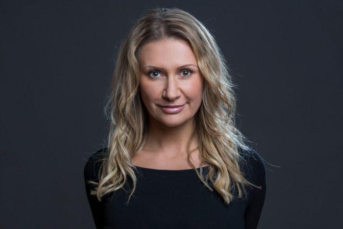 Angelika Niedetzky CONACTOR Schauspielagentur, 3