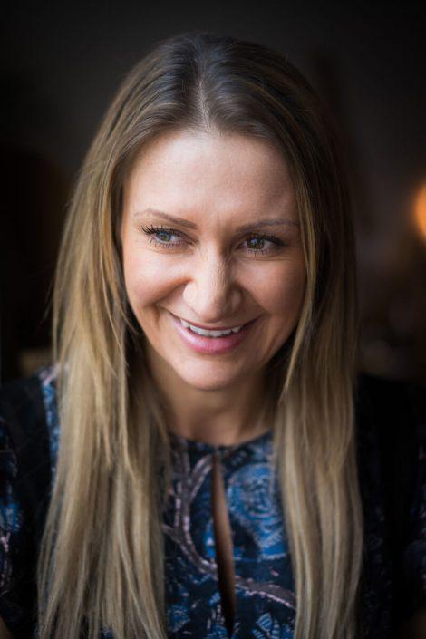 Angelika Niedetzky CONACTOR Schauspielagentur,4