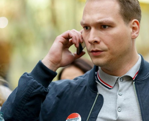 Manuel Sefciuc_Soko Donau - Conactor Schauspielagentur