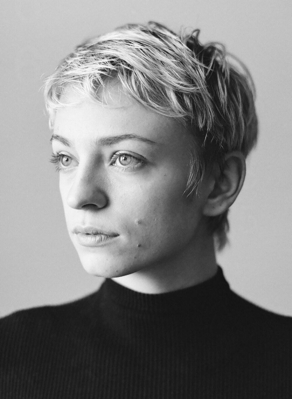 Nathalie Koebli, Conactor Schauspielagentur
