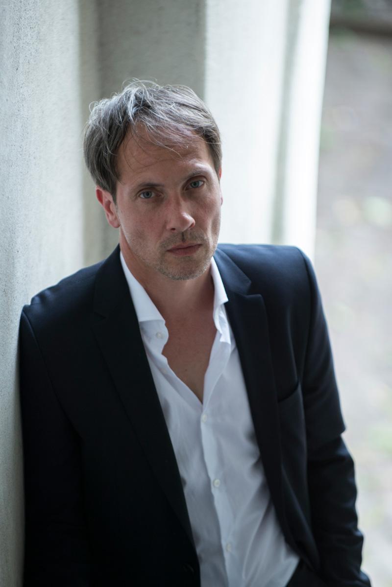Christoph Kail, CONACTOR Schaupspielagentur, 2