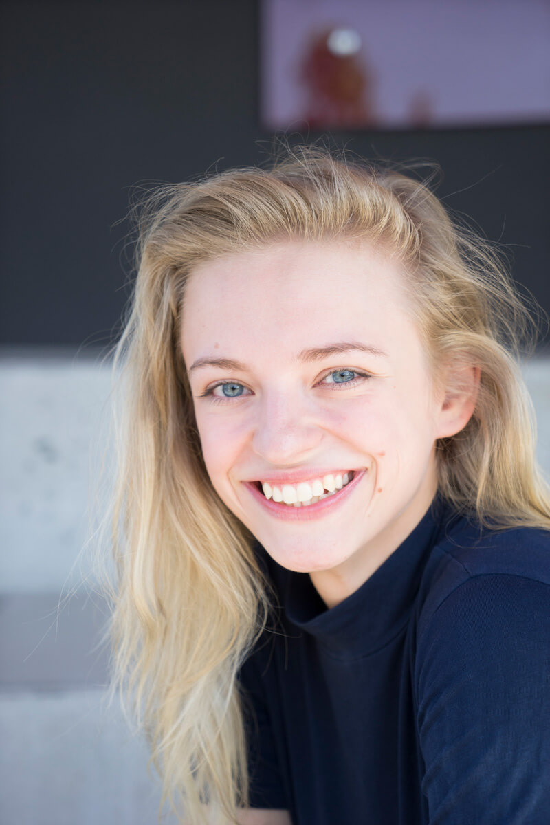 Nathalie Koebli, Conactor Schauspielagentur, 3