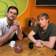 Michael Edlinger und Lukas Wurm - Der wilde Sommer