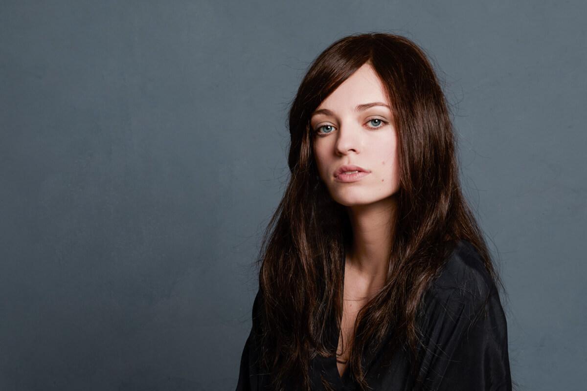 Nathalie Koebli, Conactor Schauspielagentur Wien (c) Andrea Peller