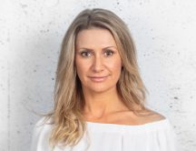 Angelika Niedetzky in Boomerang