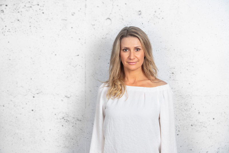 Angelika Niedetzky, Conactor Schauspielagentur, 1a