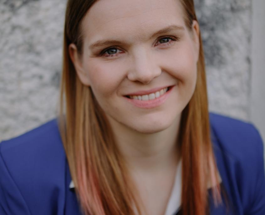 Corinna Pumm