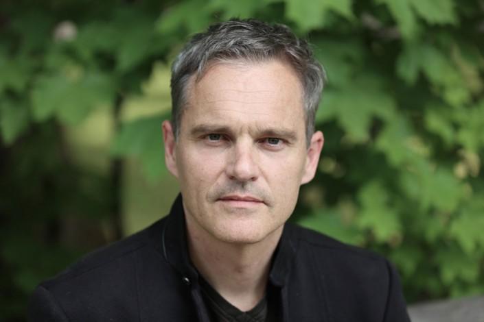 Erik Rippmann, Conactor Schauspielagentur, 1
