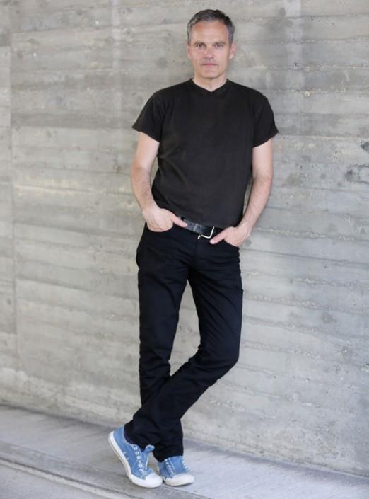 Erik Rippmann, Conactor Schauspielagentur, 2