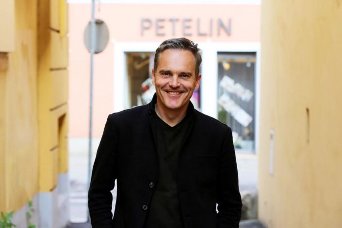 Erik Rippmann, Conactor Schauspielagentur, 4