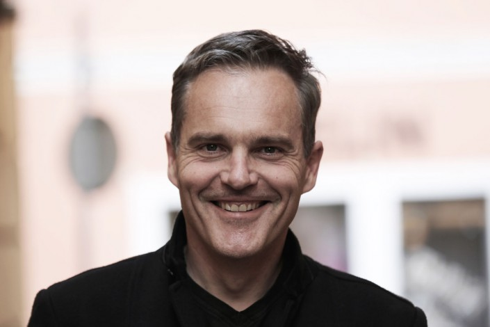 Erik Rippmann, Conactor Schauspielagentur, 6