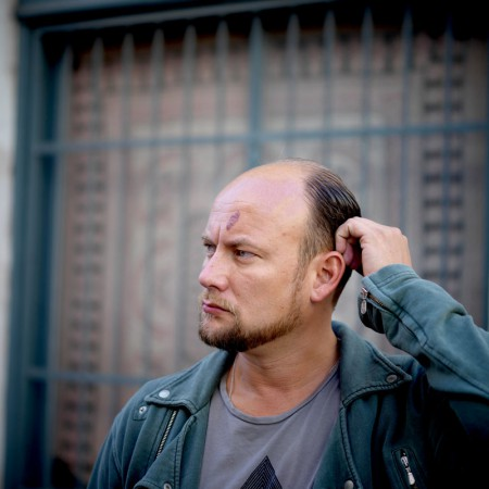 Erol Nowak, Conactor Schauspielagentur, 1