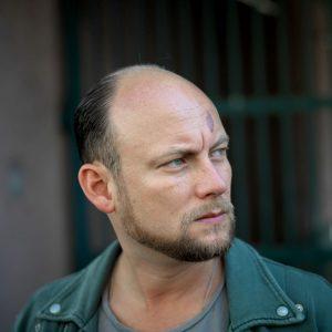 Erol Nowak, Conactor Schauspielagentur, 2
