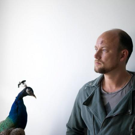 Erol Nowak, Conactor Schauspielagentur, 3