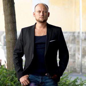 Erol Nowak, Conactor Schauspielagentur, 4
