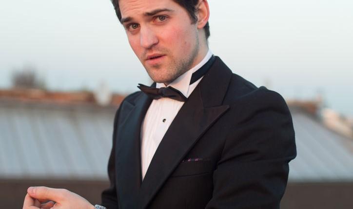 Felix Krasser, Conactor Schauspielagentur
