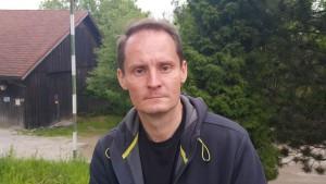 Hans Mutbürger, Conactor Schauspielagentur