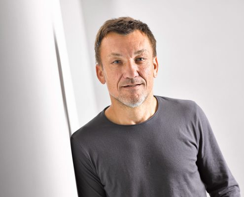 Helmuth Häusler, CONACTOR Schauspielagentur, 2
