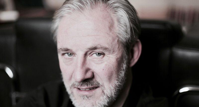 Joseph Lorenz, Conactor Schauspielagentur, 1