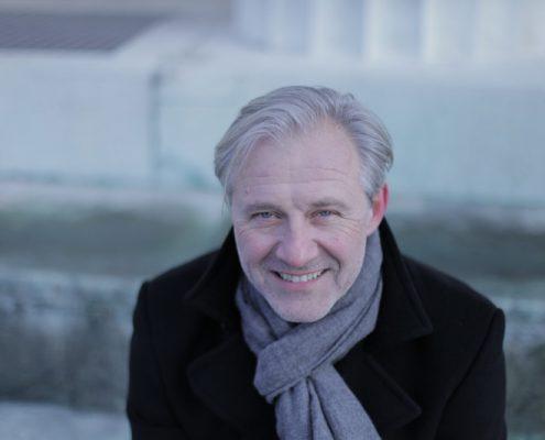 Joseph Lorenz, Conactor Schauspielagentur, 3