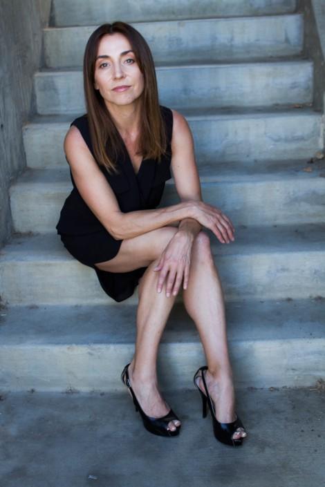 Kathrin Beck, Conactor Schauspielagentur