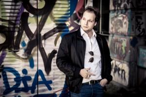 Manuel Sefciuc, Conactor Schauspielagentur, 2
