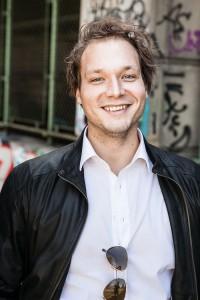 Manuel Sefciuc, Conactor Schauspielagentur, 3