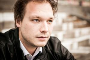 Manuel Sefciuc, Conactor Schauspielagentur, 4