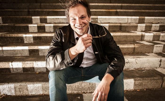 Manuel Sefciuc, Conactor Schauspielagentur, 5
