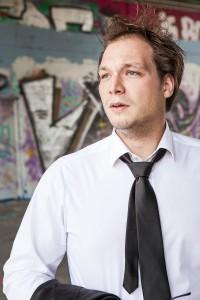 Manuel Sefciuc, Conactor Schauspielagentur, 6
