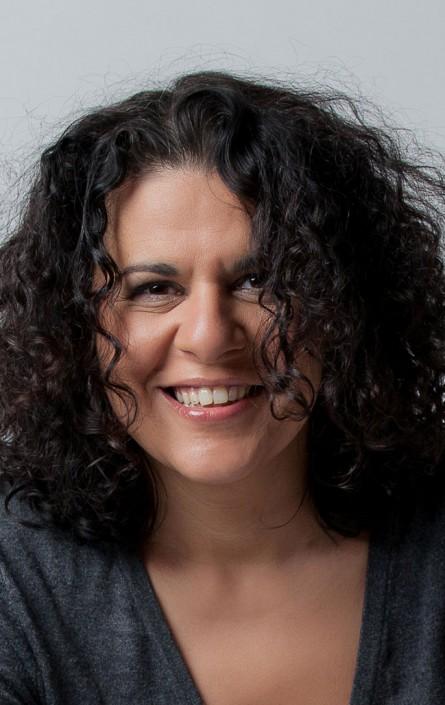 Silvia Sakr, Conactor Schauspielagentur