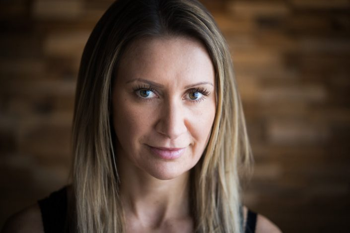 Angelika Niedetzky CONACTOR Schauspielagentur, 2