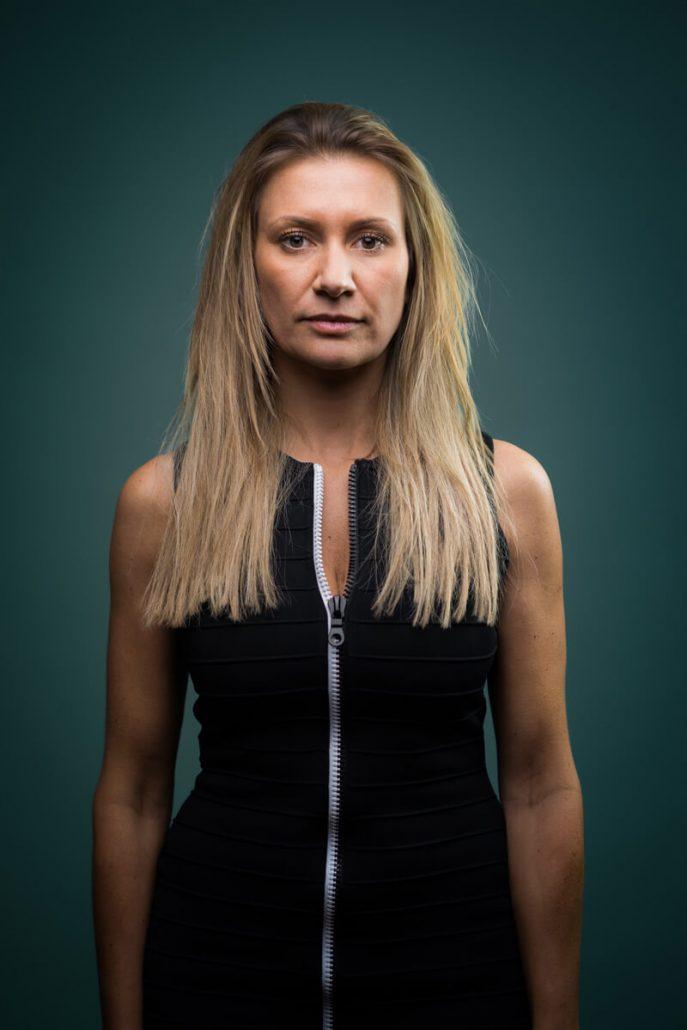 Angelika Niedetzky