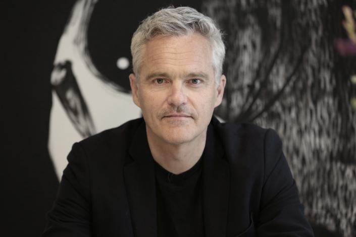 Erik Jan RIPPMANN