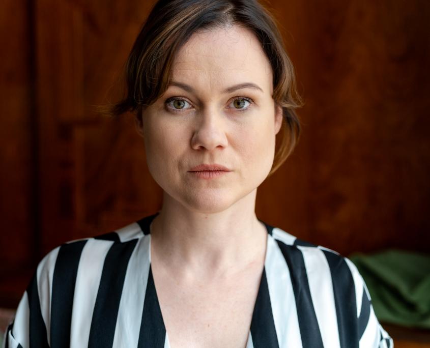 Julia SCHRANZ