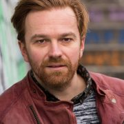 Markus Hamele, Conactor Schauspielagentur, (c) Matthias Leonhard, 2