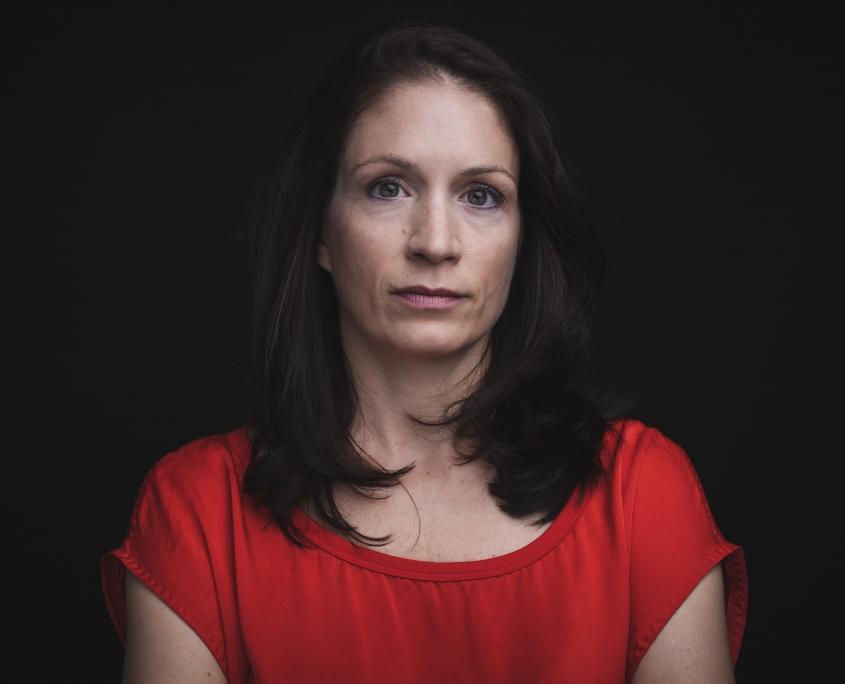 Stefanie Frischeis