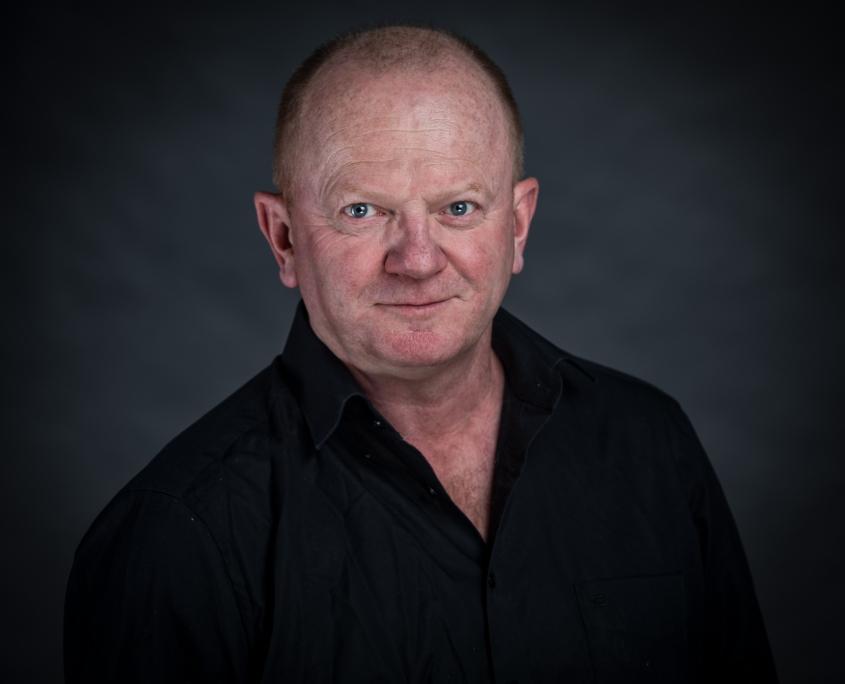 Edi Jaeger, Conactor Schauspielagentur