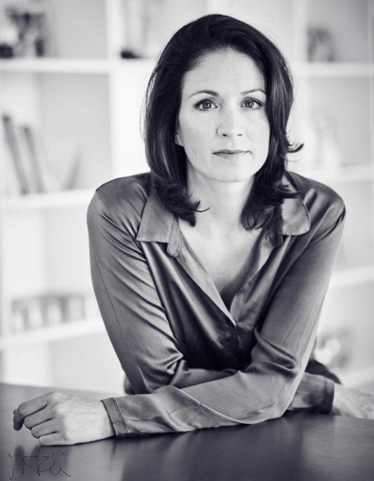 Stefanie Frischeis ©Josef Fischnaller