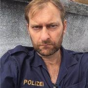 Alexander Jagsch - SOKO Donau