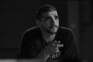 Ali Salman, Conactor Schauspielagentur, 1