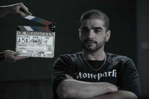 Ali Salman, Conactor Schauspielagentur, 2