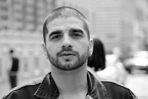 Ali Salman, Conactor Schauspielagentur, 3