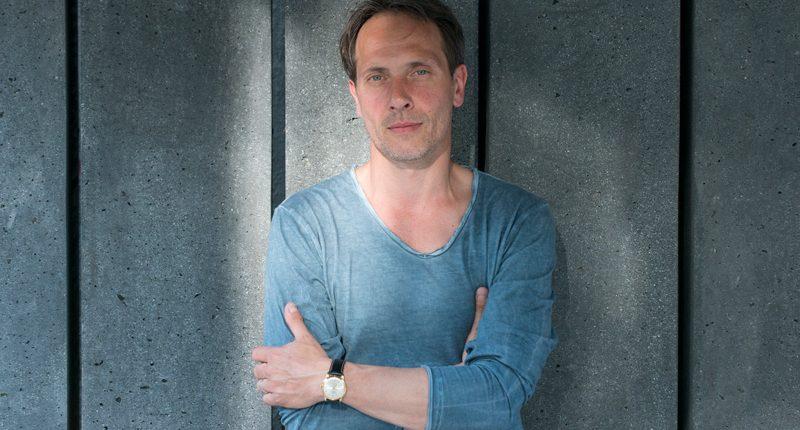 Christoph Kail, CONACTOR Schaupspielagentur, 1