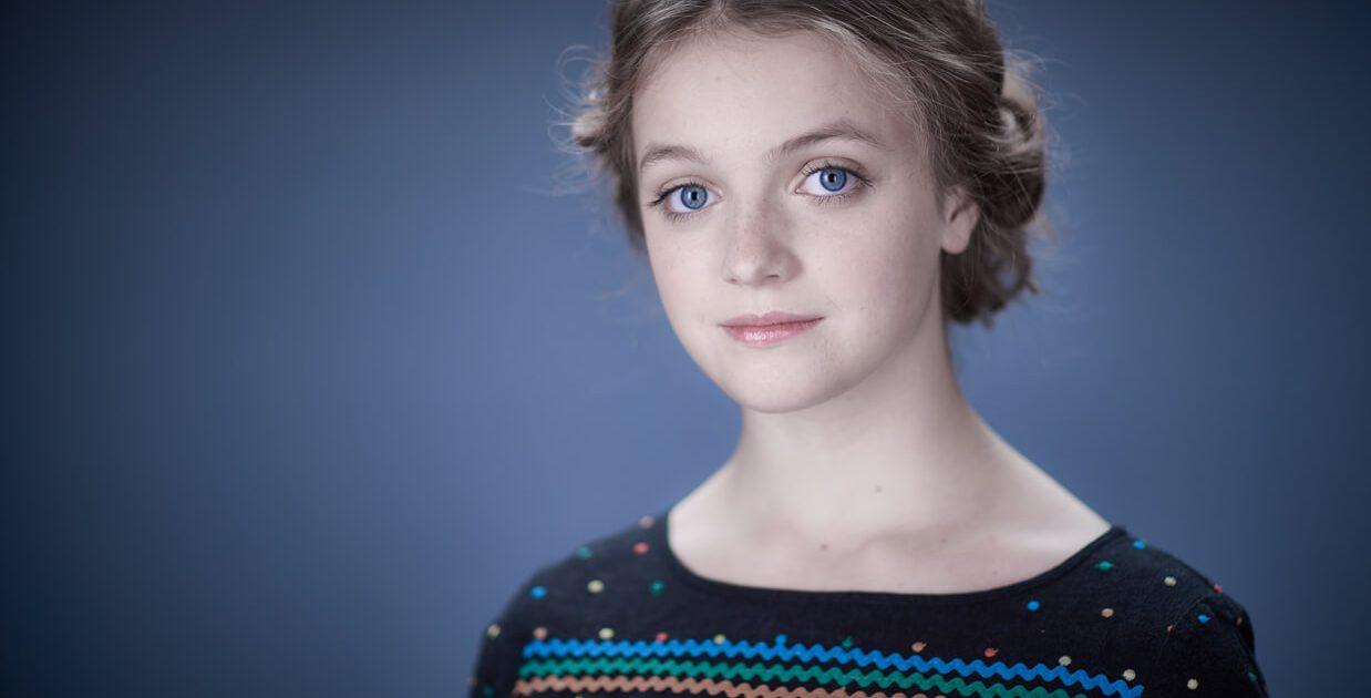 Lucy Gartner, CONACTOR Schauspielagentur, 1